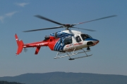 2015 - Bell 427 (OK-EMI)