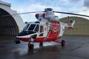 2017 - W-3A Solokol, heliport Bechyně