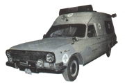 GAZ_Volga Tamro_Ambulance_1979