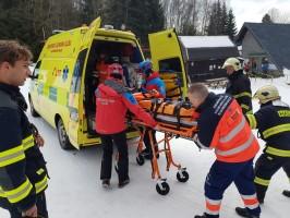 5_3_2018 záchrana lyžaře Hofmanky (2)