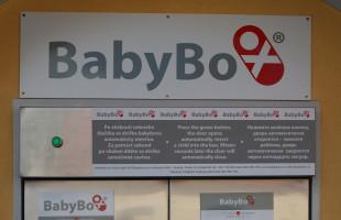 českobudějovický babybox